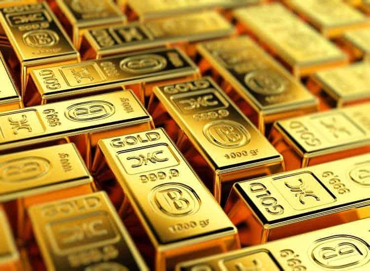 sàn giao dịch vàng