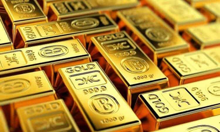 sàn giao dịch vàng trực tuyến