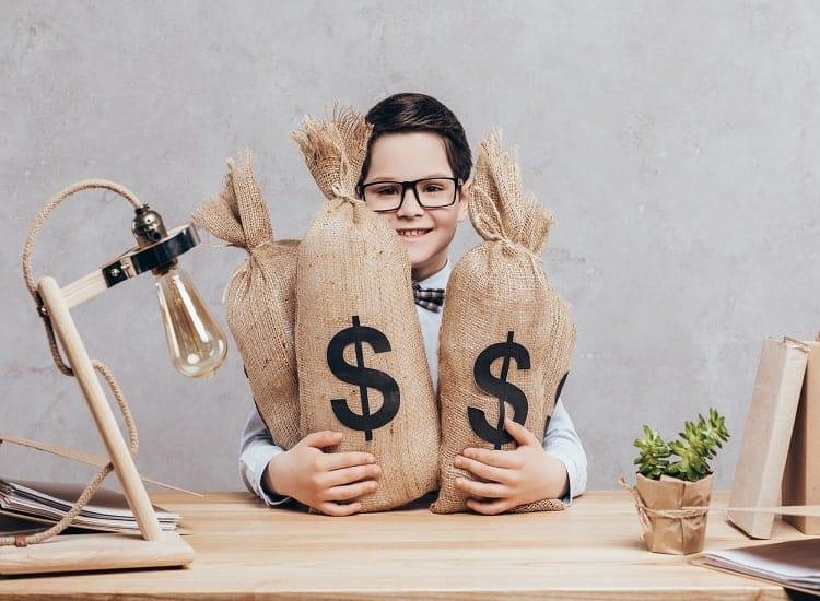Top 10 sàn Forex bonus 2021- Nhận thưởng trên các sàn Forex tặng tiền uy tín