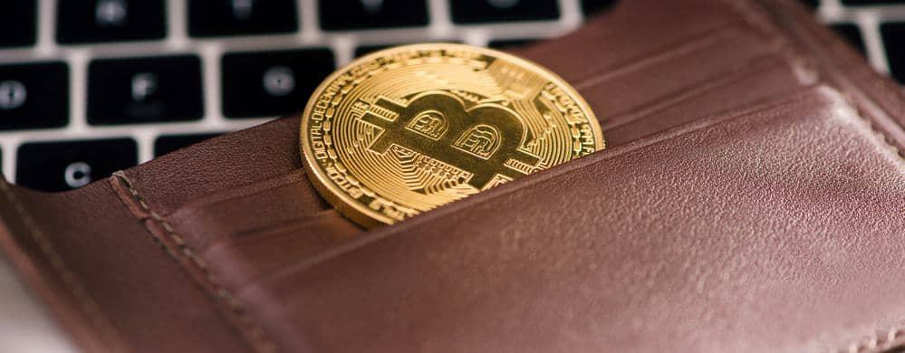 Ví bitcoin btc