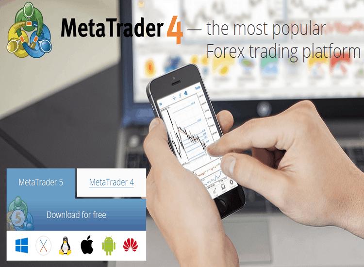 MT4 là gì? Tải MT4 ở đâu? Metatrader 4 lừa đảo không? Hướng dẫn sử dụng metatrader 4 trên điện thoại