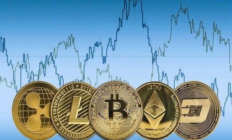đầu tư tiền ảo