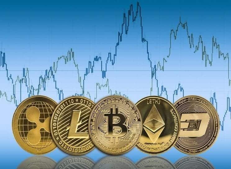 5 cách đầu tư tiền ảo phổ biến nhất và 10+ các đồng tiền ảo nên đầu tư trong năm 2021