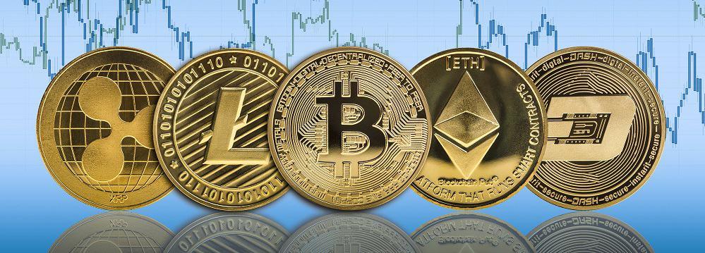 các đồng tiền ảo