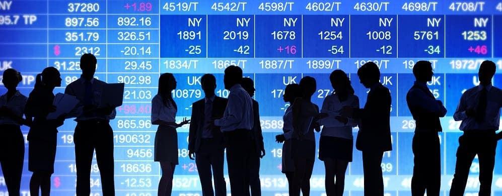 phí giao dịch chứng khoán của các môi giới chứng khoán