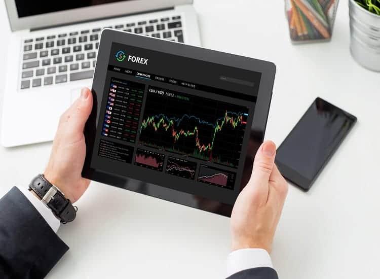 giao dịch Forex là gì