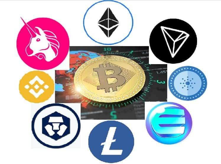 đầu tư đồng tiền ảo