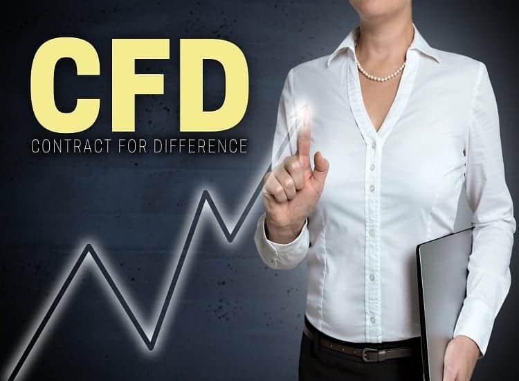 Giao dịch CFD là gì? Cách giao dịch CFD Cổ phiếu, Tiền ảo trên thị trường CFD ở Việt Nam