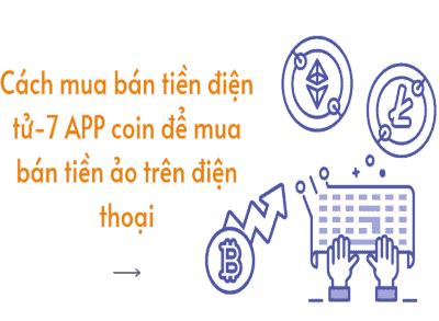 app coin