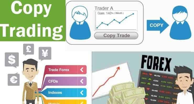 Bản chất copy trade là gì? Cách chơi copy trade trên các sàn copy trade uy tín